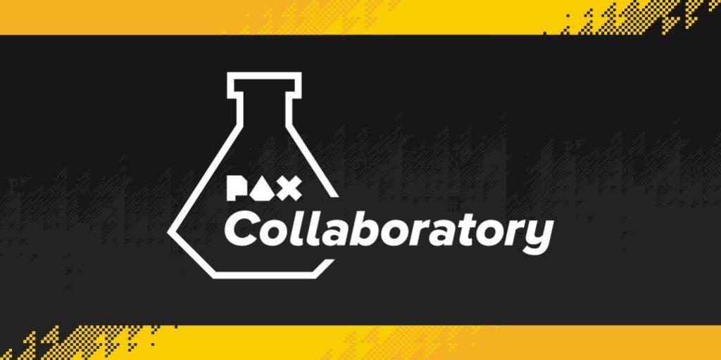 Image of PAX Collaboratory logo