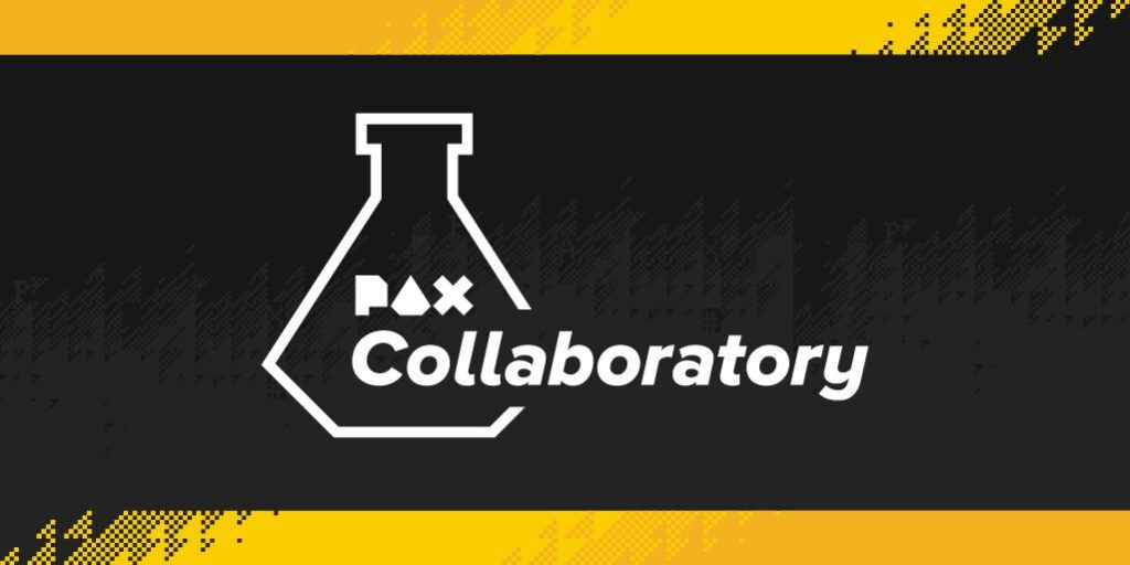 Image of PAX Collaboratory logo